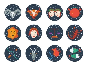 Medical Astrology According Your Sun Sign