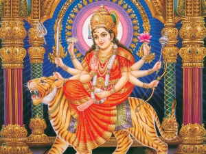 Navarathri 2019 Dates Significance And Shubha Muhurtham