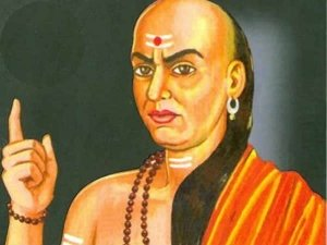 As Per The Chanakya Niti People Should Never Stay In These