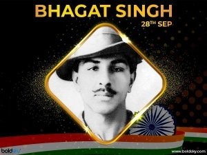 Bhagat Singh S 112th Birth Anniversary Facts About The Revolutionary Freedom Fighter And His Quotes