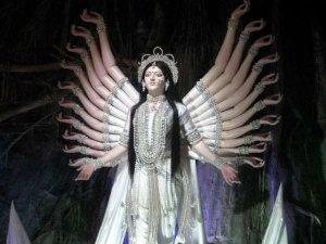Navratri 2019 Nine Avatars Of Durga Devi