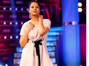 Interesting Facts About Anchor And Actress Anasuya Bhardwaj