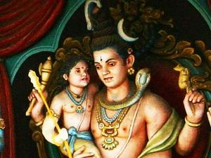 Secrets Which Lord Shiva Revealed To Karthikeya