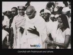 Gandhi Jayanti His 97 Year Old Disciple Speaks About Mahatma Gandhi Teachings
