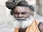 Secret Behind Hairstyle Of Sadhus