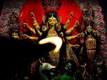 Unknwon Facts About Goddess Kali