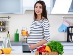 Preconception Diet And Nutrition