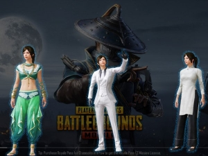 It S Time To Level Up Your Style Game With These Chic Pubg Outfits