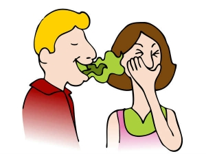 Reasons For Mouth Odour And Remedies For That