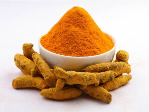 Turmeric And Potato And Face Packs For Dark Spots