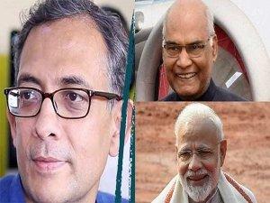 Abhijit Banerjee Wins 2019 Nobel Prize In Economics Facts About Him
