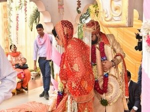Auspicious Dates For Marriage In The Month Of November 2019