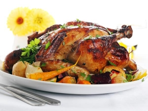 Does Eating Chicken Increase Cholesterol