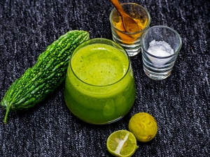 Tasty Diy Bitter Gourd Juice Recipes For Diabetics