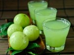 Drink This Amla And Honey Juice Daily For Flawless Skin