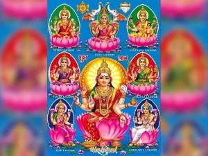Reasons For Lakshmi Devi Leaving Your Home