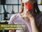 Best Natural Treatments For Hypothyroidism