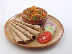How Much Rice And Chapatis Should You Have In A Day For Weight Loss