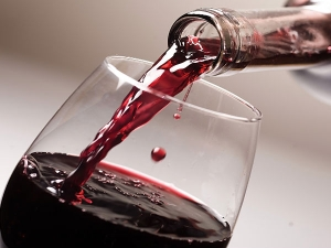 Drinking Red Wine May Be Good For Depression Says Study