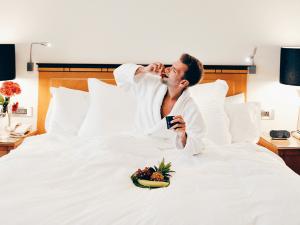 Top 11 Aphrodisiac Foods For Men