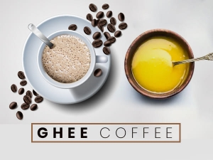 What Is Ghee Coffee And Its Health Benefits
