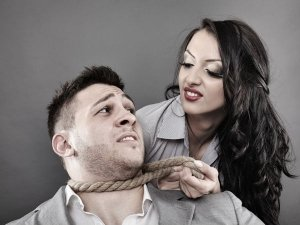 Ways To Deal With Possessive Wife