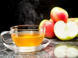 Weight Loss Apple Ginger Tea May Help Speed Up Fat Burning Process
