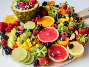 Low Glycemic Fruits For Diabetes