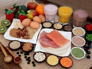 High Protein Diet Safe For People With Kidney Problems