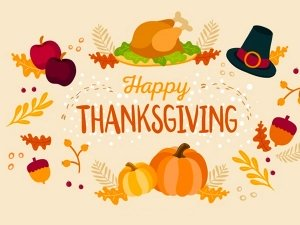 Thanksgiving Day 2019 Date History And Tradition Of The Day