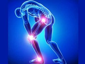 Joint Pain In Winter Season And Ways To Avoid