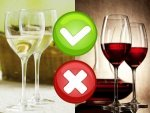 Red Wine Vs White Wine Which Is Healthier