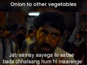 Onionprice These Trending Funny Memes On Onions Have Left Netizens In Splits