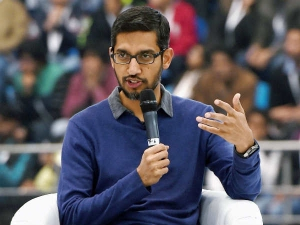Sundar Pichai Facts About Alphabet S New Ceo That Will Inspire You To Give Your Best In Everything