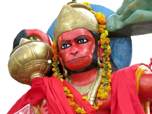 Unknown Facts About Hanuman