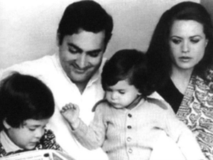 Interesting Facts About Sonia Gandhi