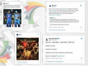 Thishappened2019 Biggest Moments On Twitter In India