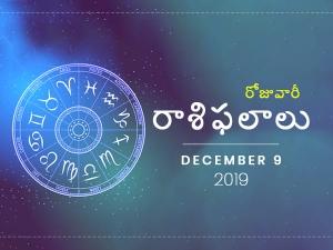 Daily Horoscope December 9