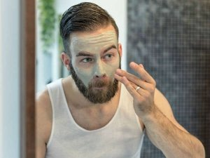 10 Winter Skin Care Tips For Men