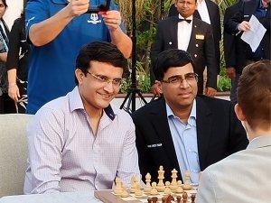 Interesting Facts About Vishwanathan Anand