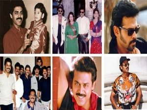 Unknown Facts About Victory Venkatesh