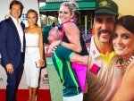 Top 10 Hottest Cricket Wags Of Team Australia