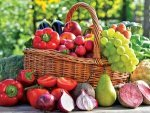 List Of Vegetables And Fruits Should Avoid At Night