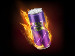 Effects Of Energy Drinks On Kidneys And Health