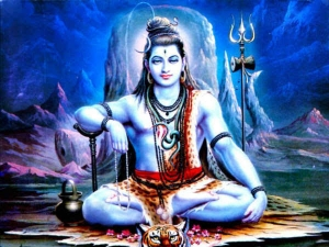 Reasons Why Lord Shiva S Throat To Be Blue
