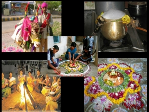 Festivals In The Month Of January
