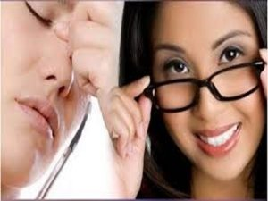 Natural Ways To Get Rid Of Spectacle Marks On Your Nose