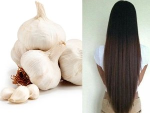 Ways To Use Garlic For Hair Growth