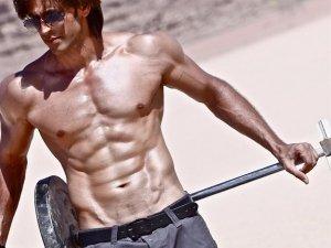 Hrutik Roshan Diet And Workout Plan