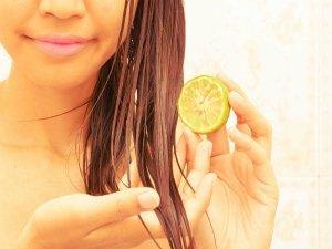 Can Lemon Juice Promote Hair Growth